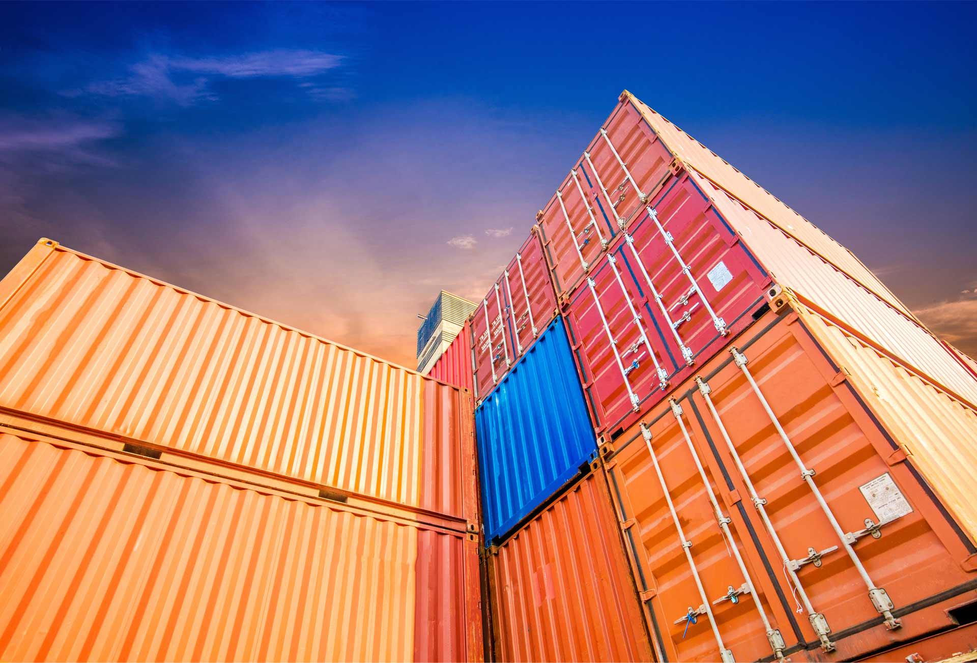 Sea Containers For Sale Perth WA