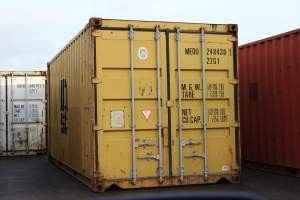 Buying Shipping Containers